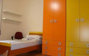 Singola o appartamento zona Tiburtina Sapienza Elis