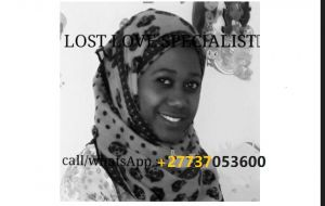 Lost Love Spells Caster /Spells Caster In Johannesburg,Canada,UK,USA Call +27737053600
