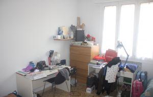 Affittasi posto letto in doppia in zona universitaria