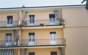 Appartamento a Borgonuovo di Sasso Marconi (BO)