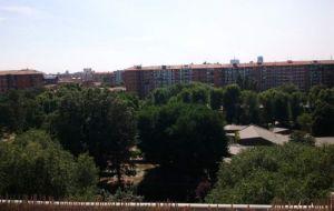 posto letto in ampia stanza con balcone Città Studi/Lambrate